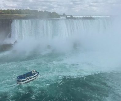 Maid Of The Mist - Featured Image