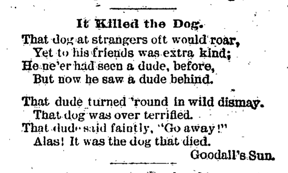 The Olean Democrat., April 28, 1887
