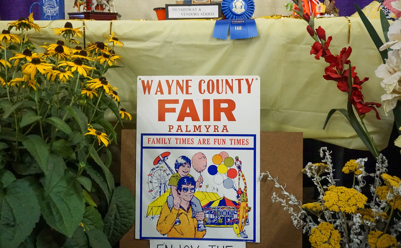 Wayne County Fair Friday Night - Featured Image