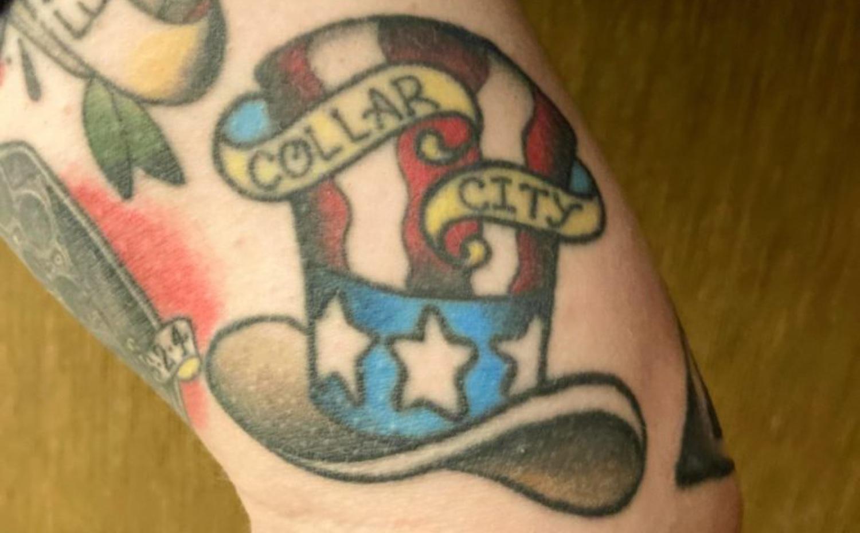 Upstate New York Tattoo Ideas - Featured Image