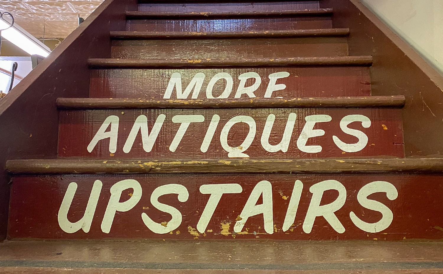 How Bouckville Became The Antiques Center of Upstate - Featured Image