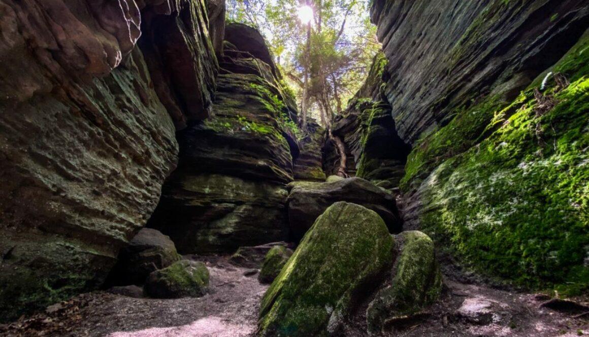 Panama Rocks Scenic Park - Featured Image